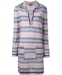 Missoni | Geometric Shift Dress Dress Size 50
