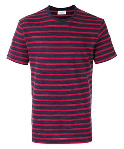 Officine Generale | Striped T-Shirt Xl Cotton