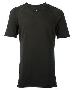 Label Under Construction | Plain T-Shirt Size 48