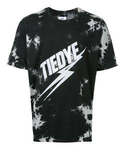 Doublet | Tie Dye T-Shirt Medium Cotton