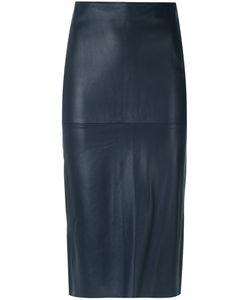 GIULIANA ROMANNO | Midi Skirt