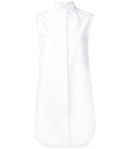 Thom Browne | Sleeveless Shirt Dress Size