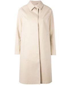 MACKINTOSH | Belted Trench Coat Size 38