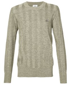 Vivienne Westwood | Man Knitted Sweater Size Large