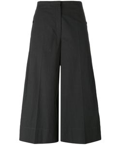 LEMAIRE   Cropped Wide-Leg Trousers 38