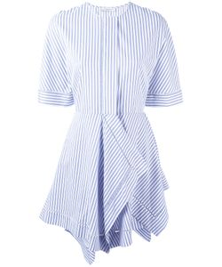 J.W. Anderson | J.W.Anderson Handkerchief Dress 8 Cotton