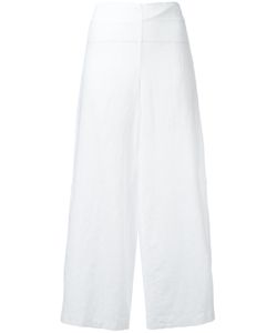 Stefano Mortari | Side Slit Trousers Size 38