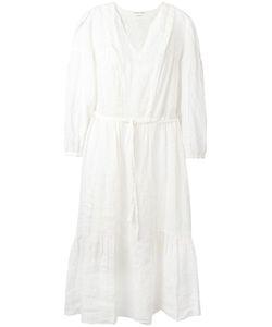 Isabel Marant Étoile | Dorset Chic Dress 36 Linen/Flax