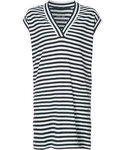ATM Anthony Thomas Melillo | Striped T-Shirt Dress