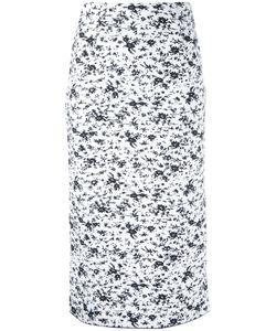 LE CIEL BLEU | Midi Skirt Size