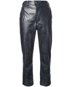 Julien David | Cropped Trousers