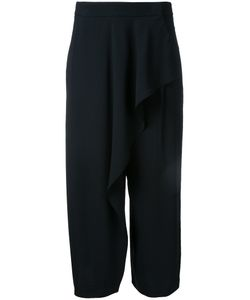 Antonio Marras | Cropped Trousers 48 Acetate/Viscose