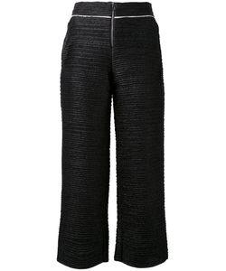 Aviù | Cropped Trousers 40
