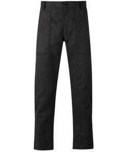 Comme Des Garcons | Comme Des Garçons Shirt Regular Trousers