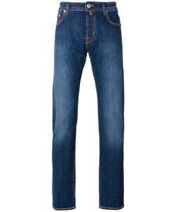 Jacob Cohёn | Jacob Cohen Faded Effect Jeans