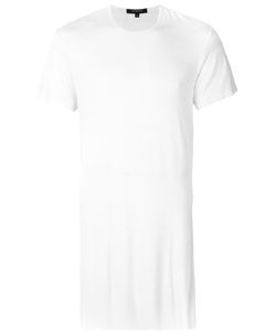 Unconditional | Longline T-Shirt Men S