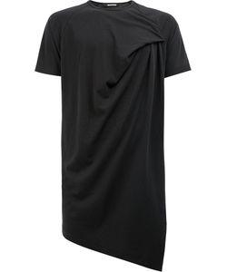 MOOHONG | Asymmetric T-Shirt 44
