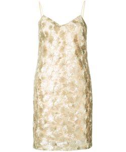 Trina Turk | Короткое Вышитое Платье