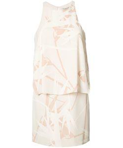 Halston Heritage | Printed Dress Size 6
