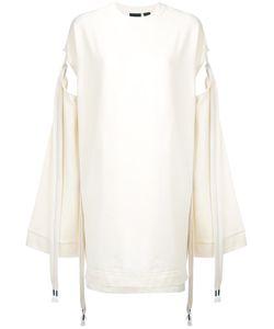 FENTY X PUMA | Sleeve Tie Sweatshirt