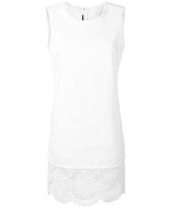Mcq Alexander Mcqueen | Sleeveless Dress 40 Cotton/Polyester