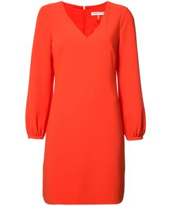 Trina Turk | Puffed Sleeve Dress 2