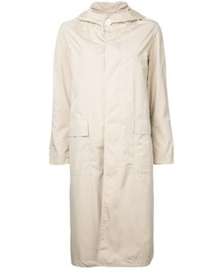 MACKINTOSH | Button-Down Coat 34