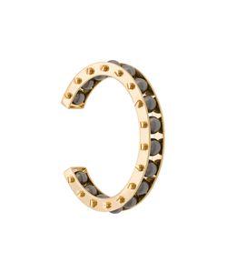 Lele Sadoughi | Embellished Cuff Bracelet Women Plated