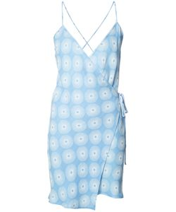 Diane Von Furstenberg | Sleeveless Side Tie Dress