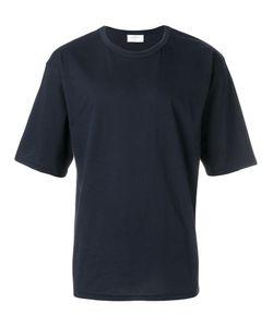 THE WHITE BRIEFS | Basic T-Shirt Men
