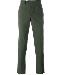 Officine Generale | Chino Trousers 50 Cotton