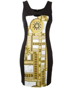 Versace Jeans | Signature Print Dress 46