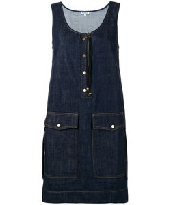Kenzo | Denim Dress 36