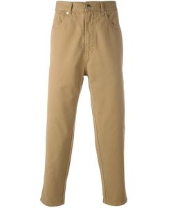 SOCIETE ANONYME   Société Anonyme Deep Chino Trousers 46 Cotton