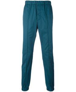 Marni | Ankle Cuff Chino Trousers Size 44