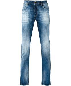 Diesel | Sleenker Skinny Jeans 34/32 Cotton/Spandex/Elastane
