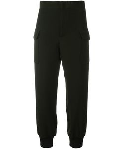 Marni | Loose Fit Trackpants 42 Polyester/Spandex/Elastane/Acetate/Viscose