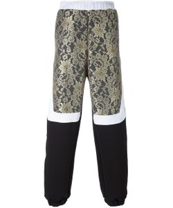 Astrid Andersen | Lace Panel Track Pants