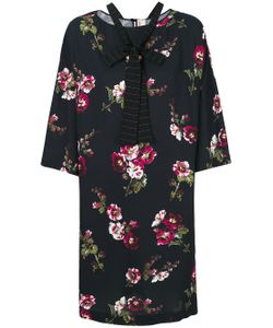 Antonio Marras | Flower Print Dress