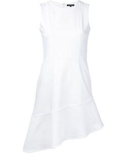 LOVELESS | Асимметричное Платье Без Рукавов