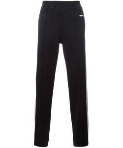 Givenchy | Side Stripe Track Pants Medium Polyamide/Cotton