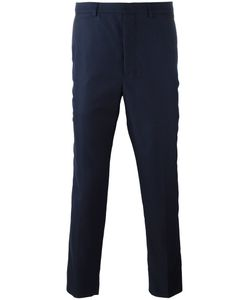 Ami Alexandre Mattiussi | Carrot-Fit Trousers 38 Wool