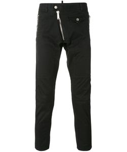 Dsquared2 | Asymmetric Skinny Trousers 46