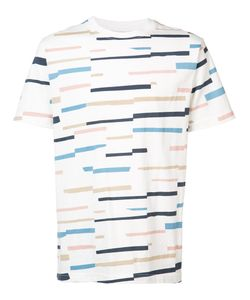 Wesc | Max Broken Stripe T-Shirt