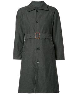 Engineered Garments | Classic Midi Coat 0 Cotton/Polyester/Wool
