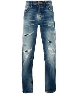 Nudie Jeans Co | Denim Distressed Jeans