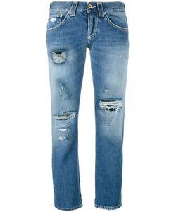 Dondup | Segolene Distressed Jeans Size 25