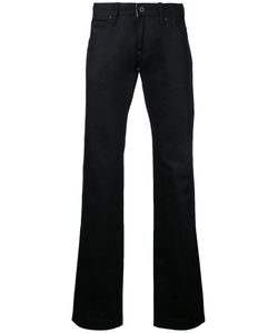 Factotum | Straight Leg Jeans 31 Cotton/Polyurethane