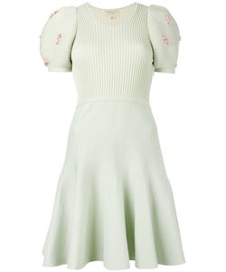Giambattista Valli | Flared Dress 44