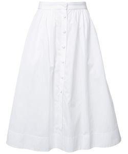 Piamita | Button Up Skirt Xs Cotton